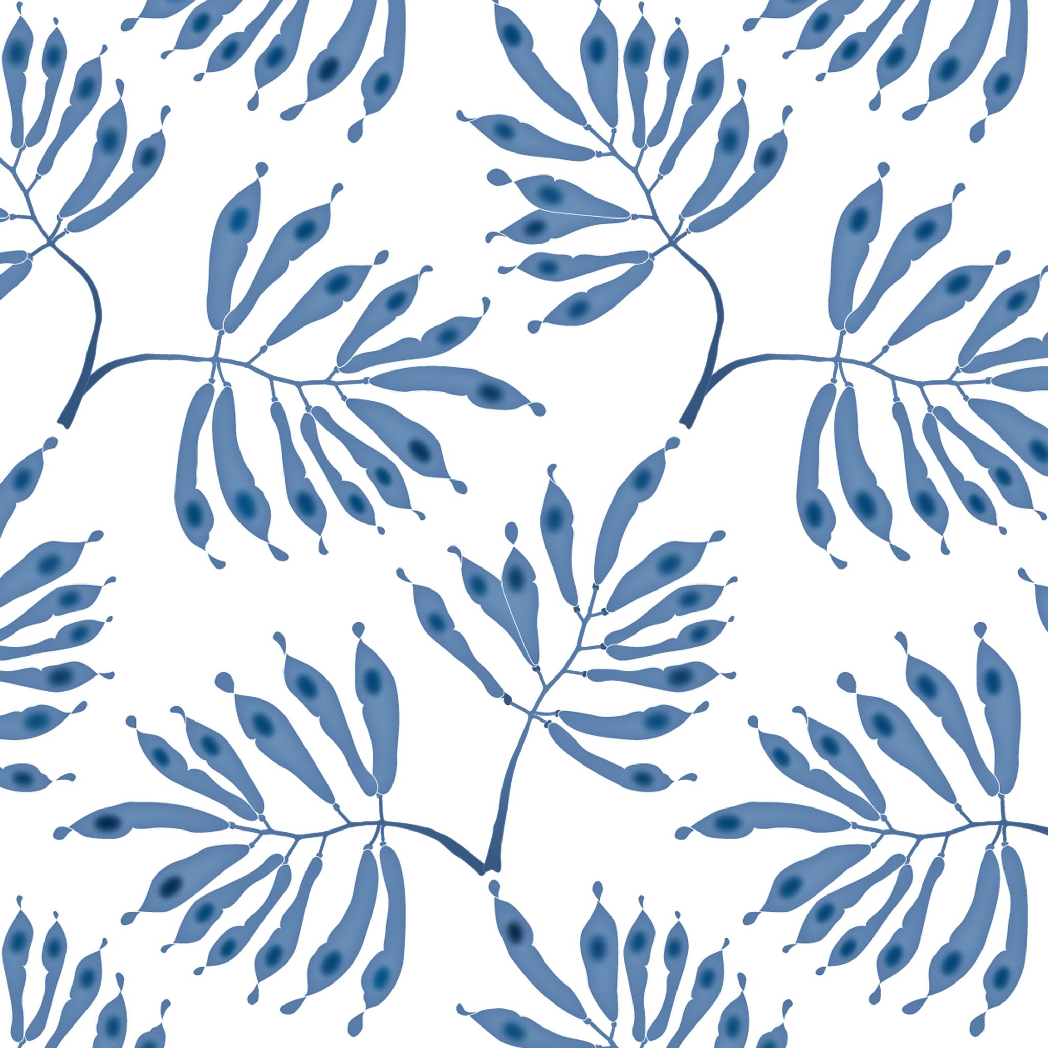 Ailanthus Fabric